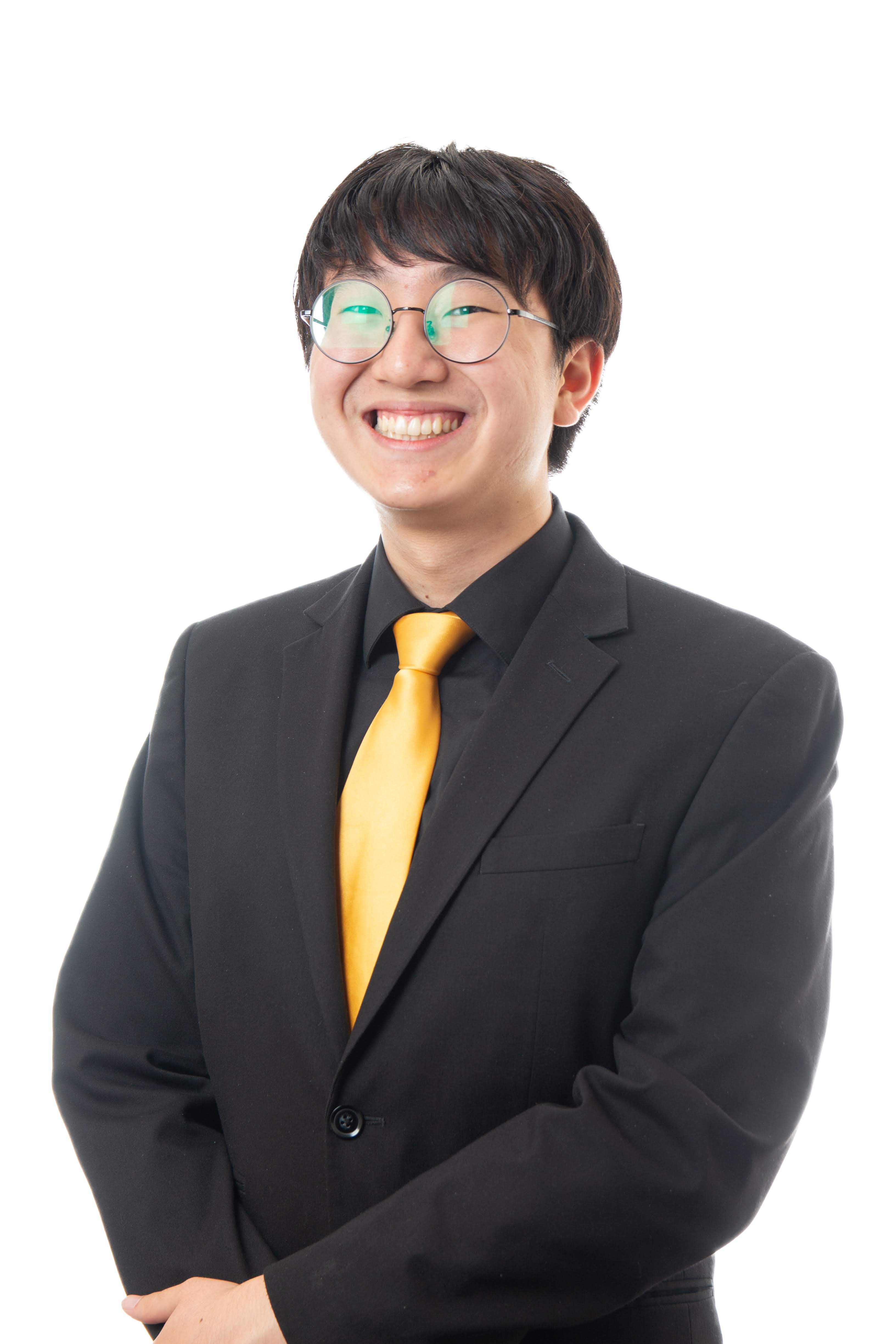 Daniel Chong MDE Chair